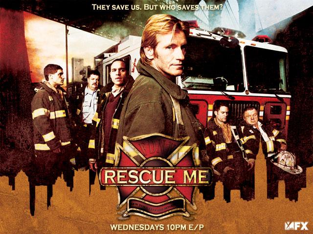 rescue me d morton
