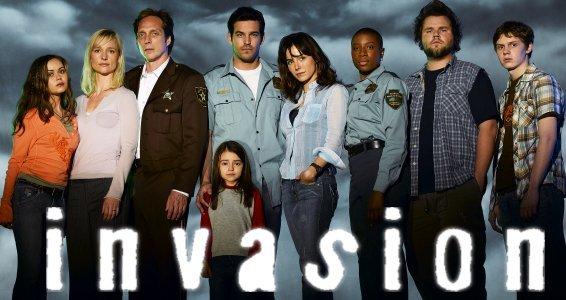Invasion Season 1 Complete Download 480p