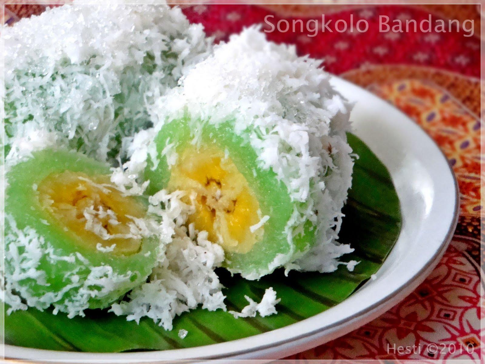 Resep Kue Jadul Tradisional: Resep Kue Masakan Dan Minuman Cara