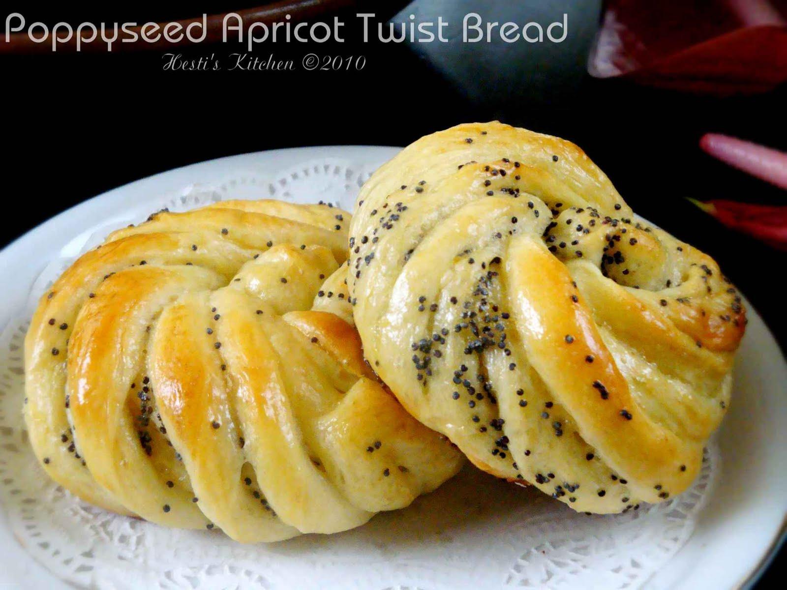Resep Cake Kukus Hesti Kitchen: HESTI'S KITCHEN : Yummy For Your Tummy: Aneka Roti Manis
