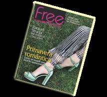 00673f1e4 A Free é uma publicação de moda do Freeport