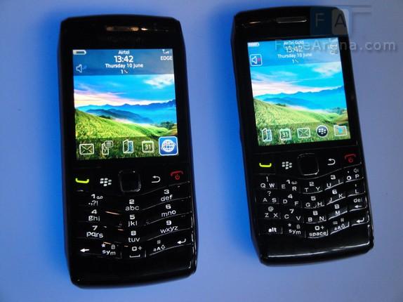 app world blackberry 8100 pearl