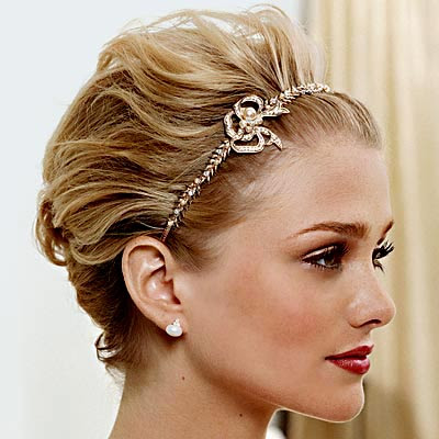 Sexy Prom Hairstyles for Short Hair