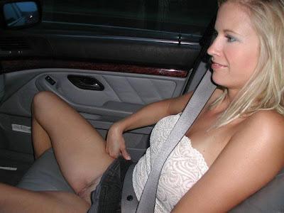 boobs in public