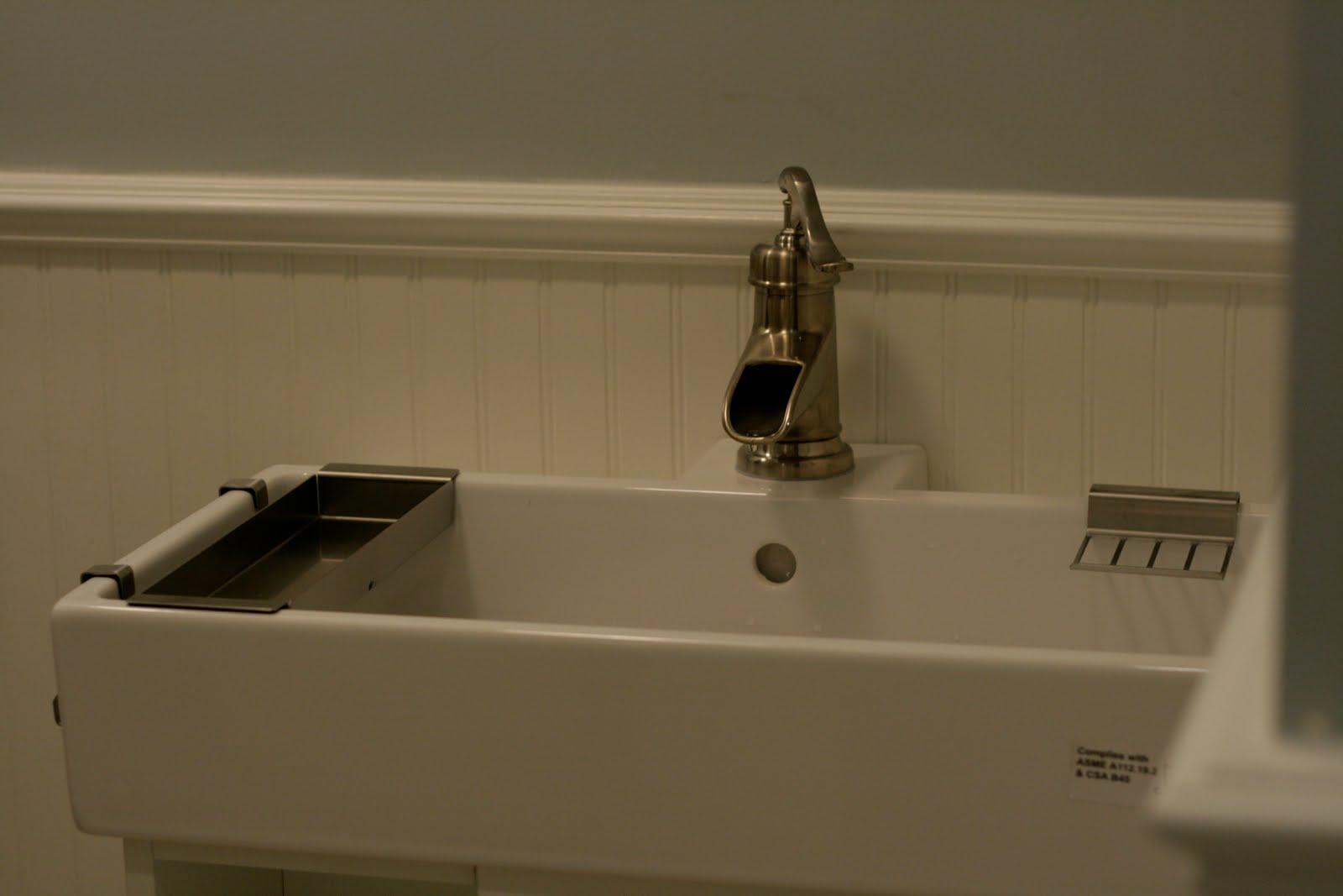 Farmhouse Faucets