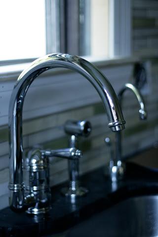 Rohl Kitchen Sink Drain