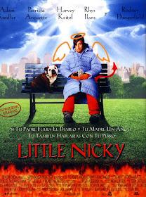 El Hijo del Diablo (Little Nicky)