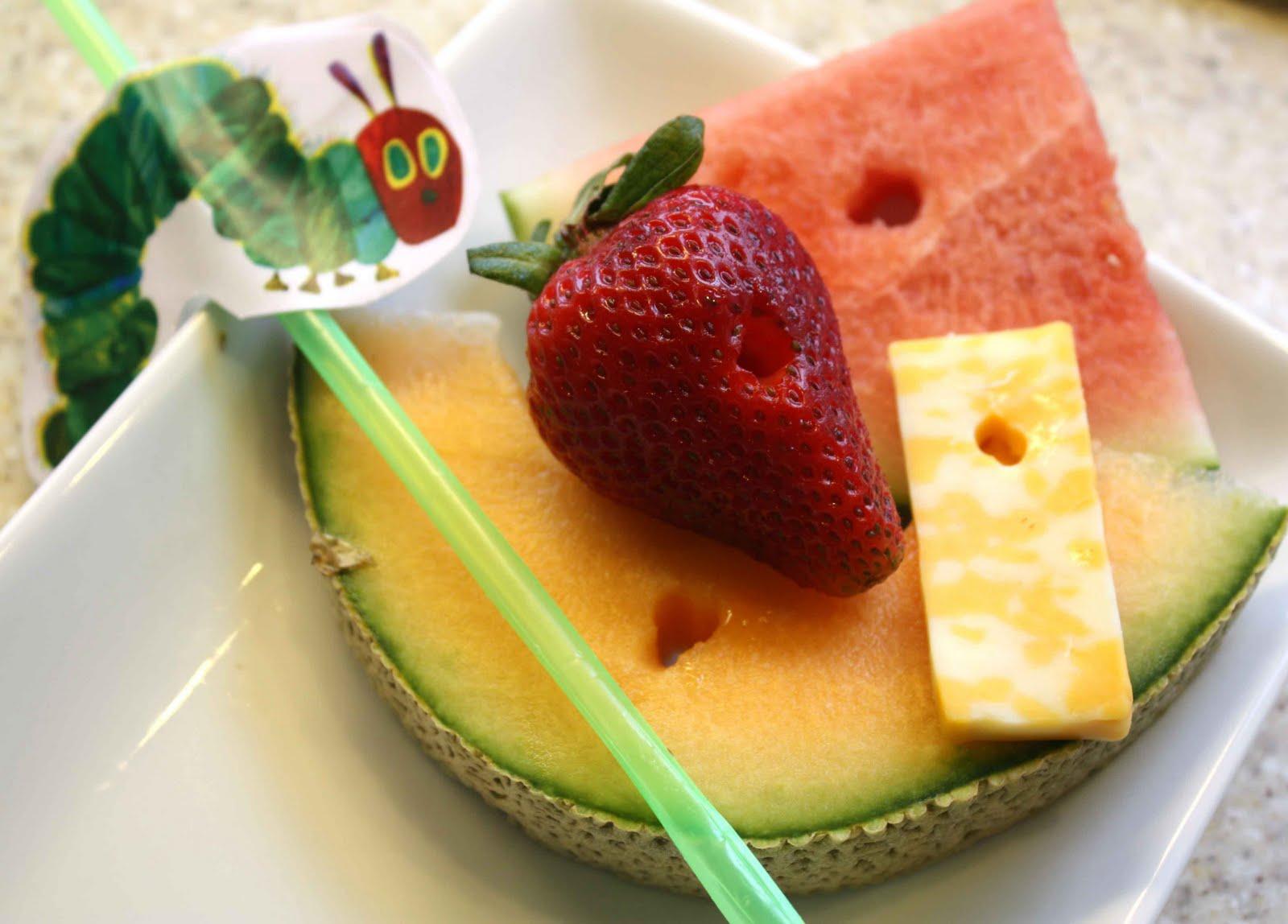 Cute Holiday Food Ideas