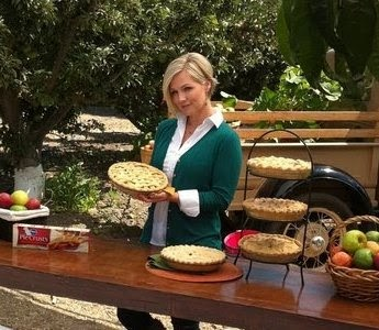 Gourmet Mom ontheGo Jennie Garth  Pillsbury Pies