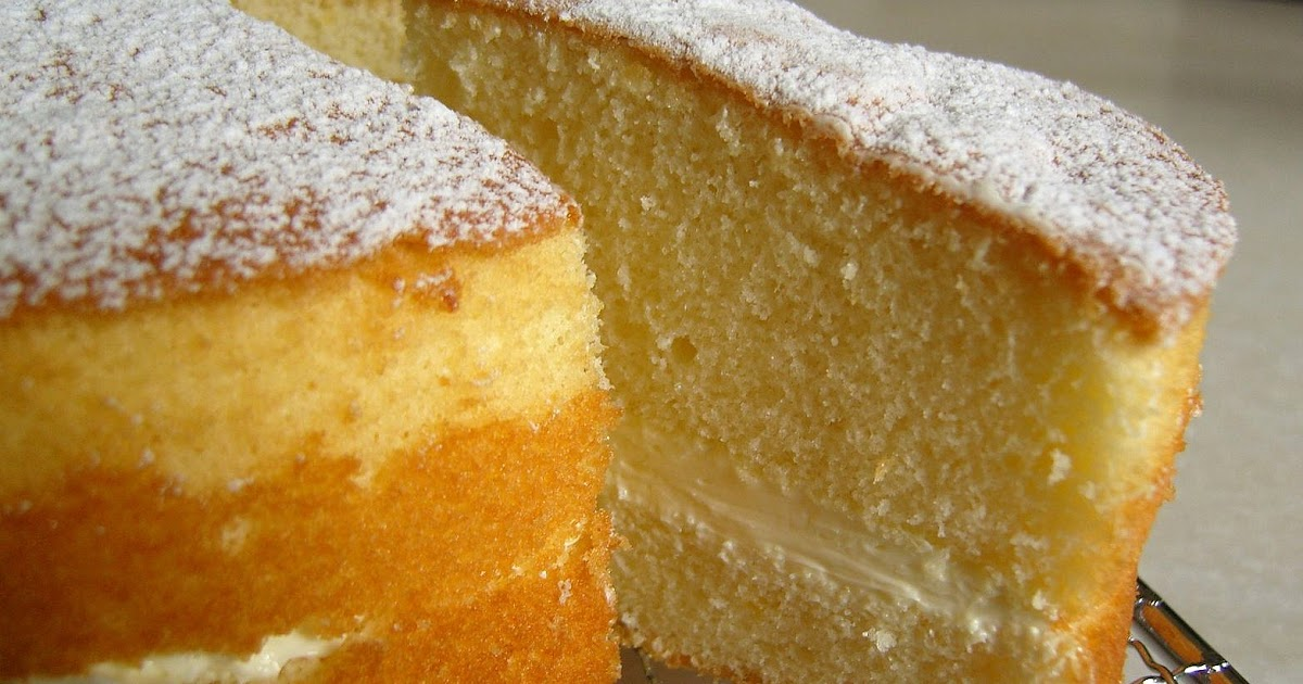 Wilton Yellow Cake Recipe
