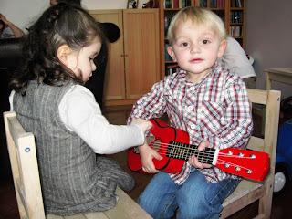 Barn i veckan 2007 01 11