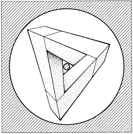 Arcadian Pseudofunctor: Cohomology Revisited