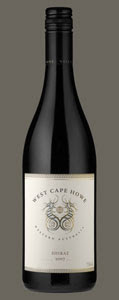 West Cape Howe Shiraz, 2007
