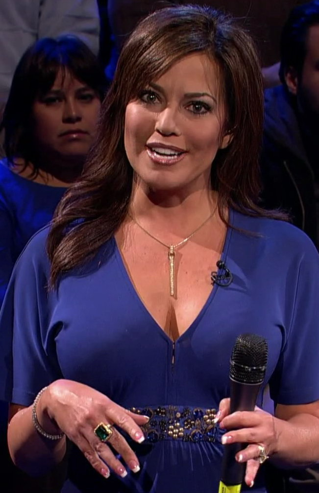 Robin meade tits-9237