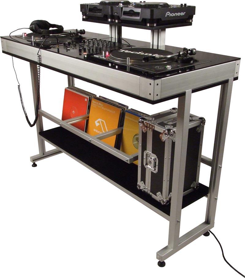 Mixer e consolle per dj controller e programmi prime for Programmi per disegnare mobili