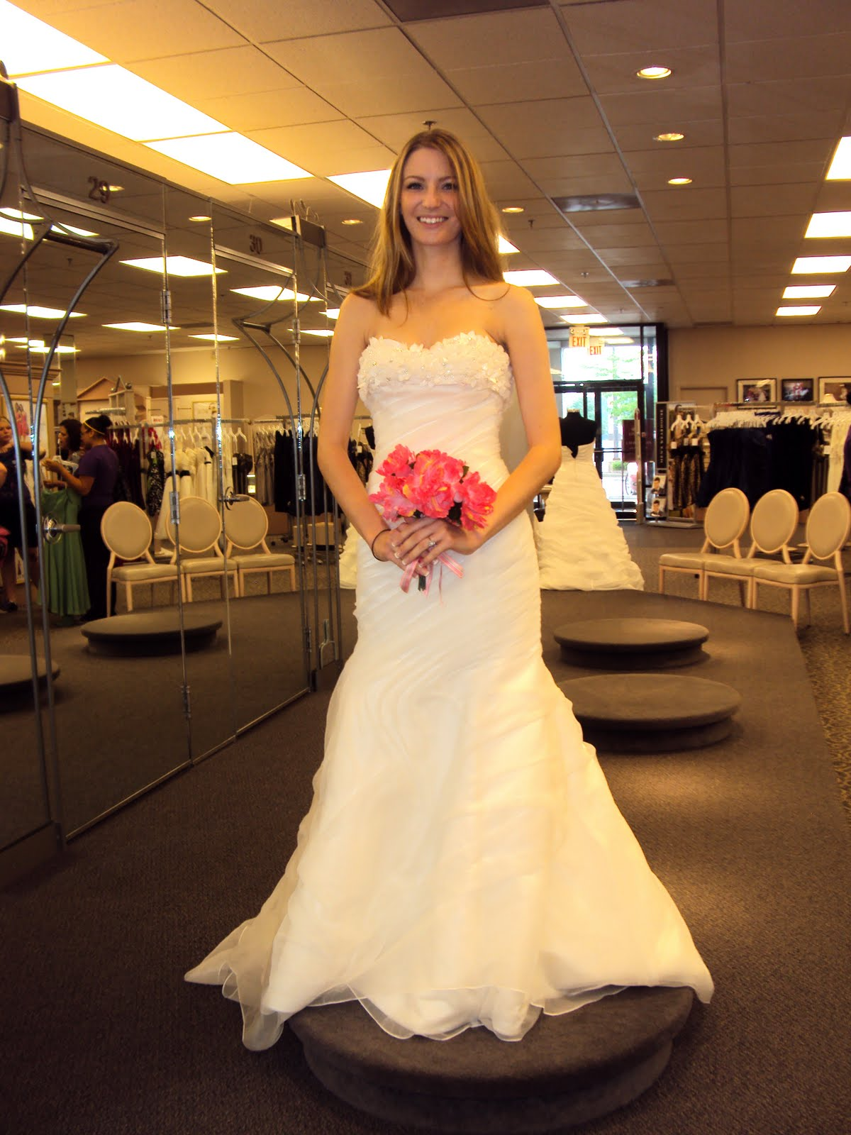 whitedressdistress blogspot galina wedding dresses But now I have to figure out what on earth James will wear Since my dress is probably on the dressier end of the beach wedding dress scale