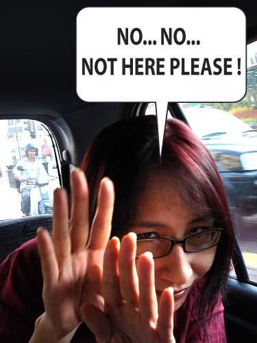 Panas... panas... Gambar bogel Exco wanita PR Selangor!