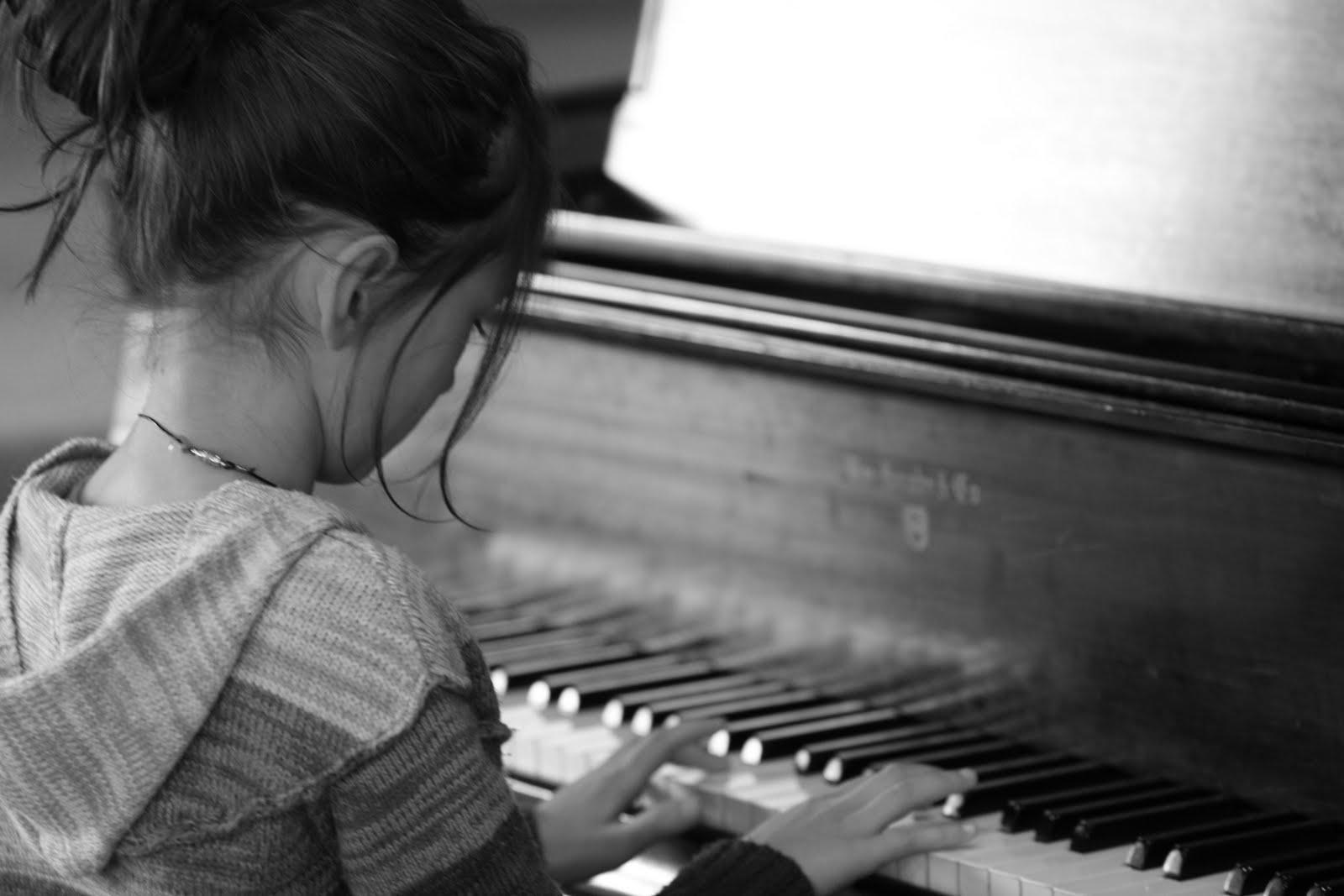 Piano Recital - Parks Academe