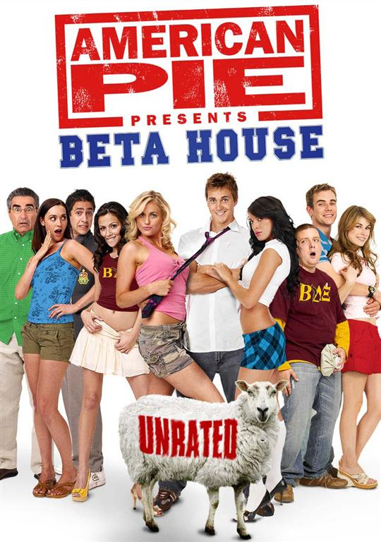 Baixar Torrent American Pie 6 Beta House Download Grátis
