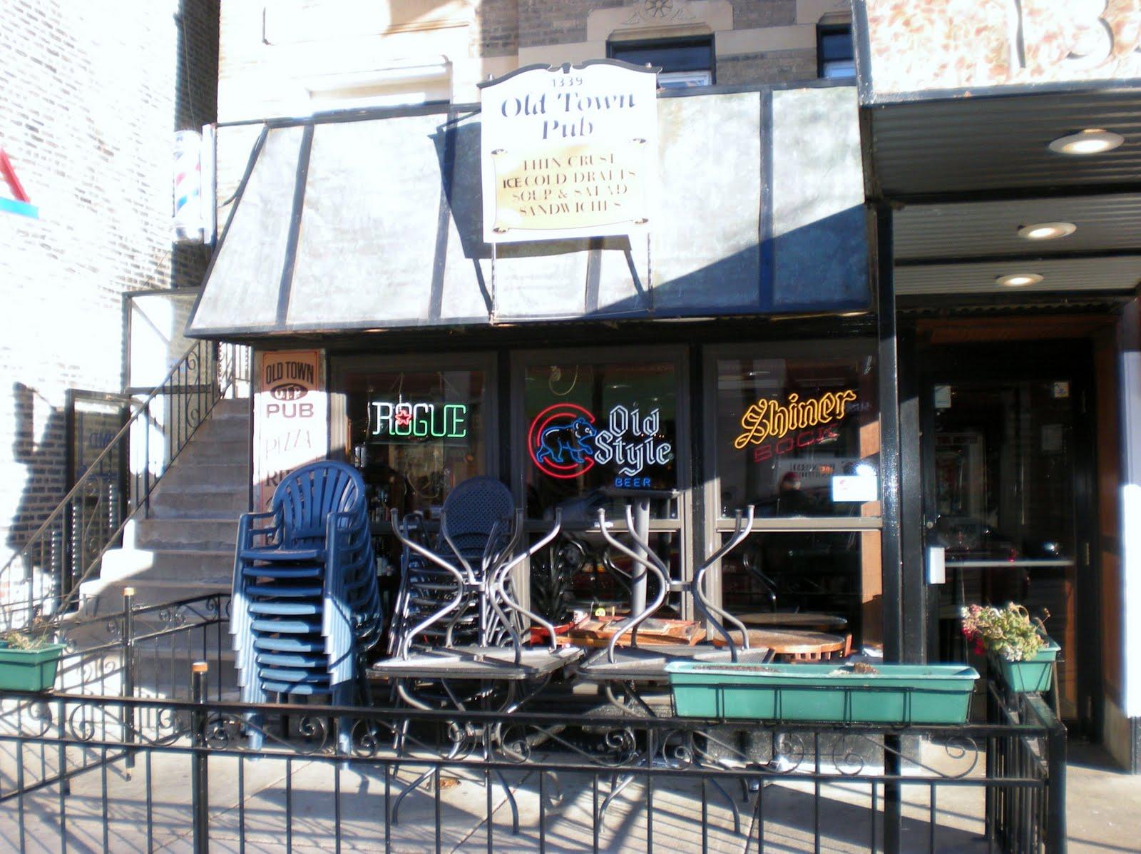 Dedicated server chicago o g