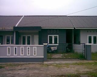 spesifikasi rumah minimalis type 36/105 - rumah minimalis