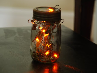 Fireflies in the Mayo Jar – The Brophisticate |Fireflies In A Jar Cover Photo