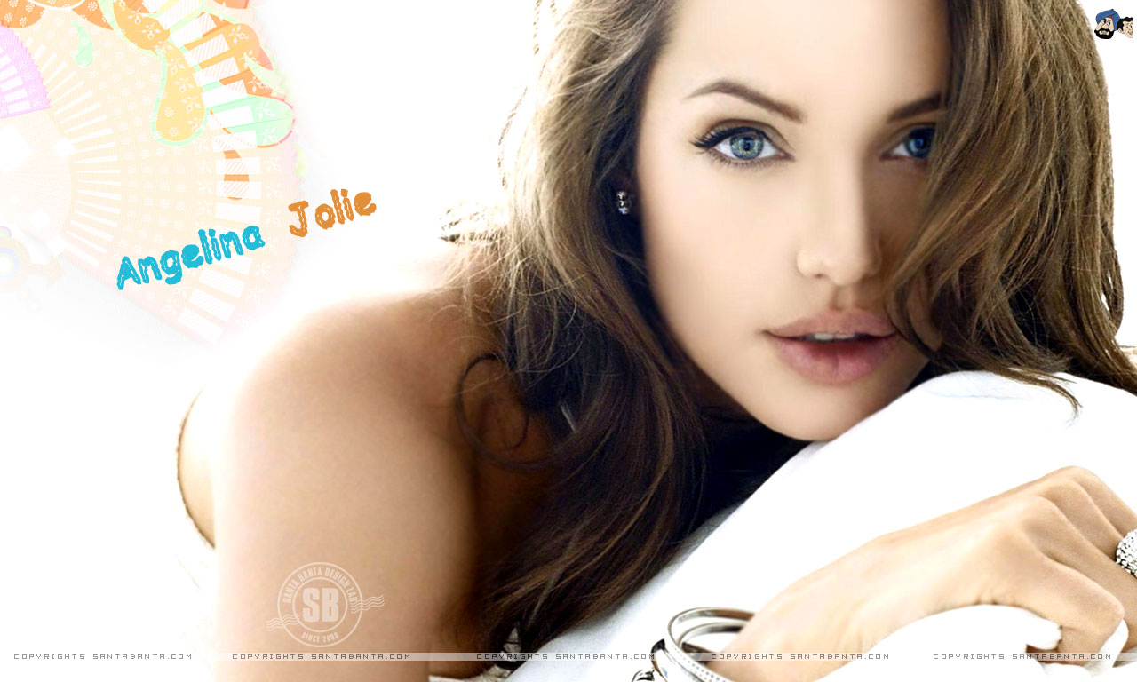 Angelina jolly celebrity wallpapers - Celeb wallpapers ...