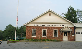 Kinnelon's Firemen's Hall