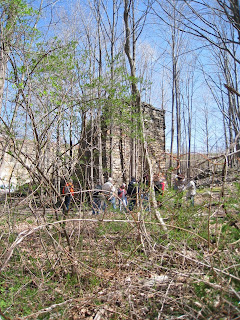 Split Rock Furnace