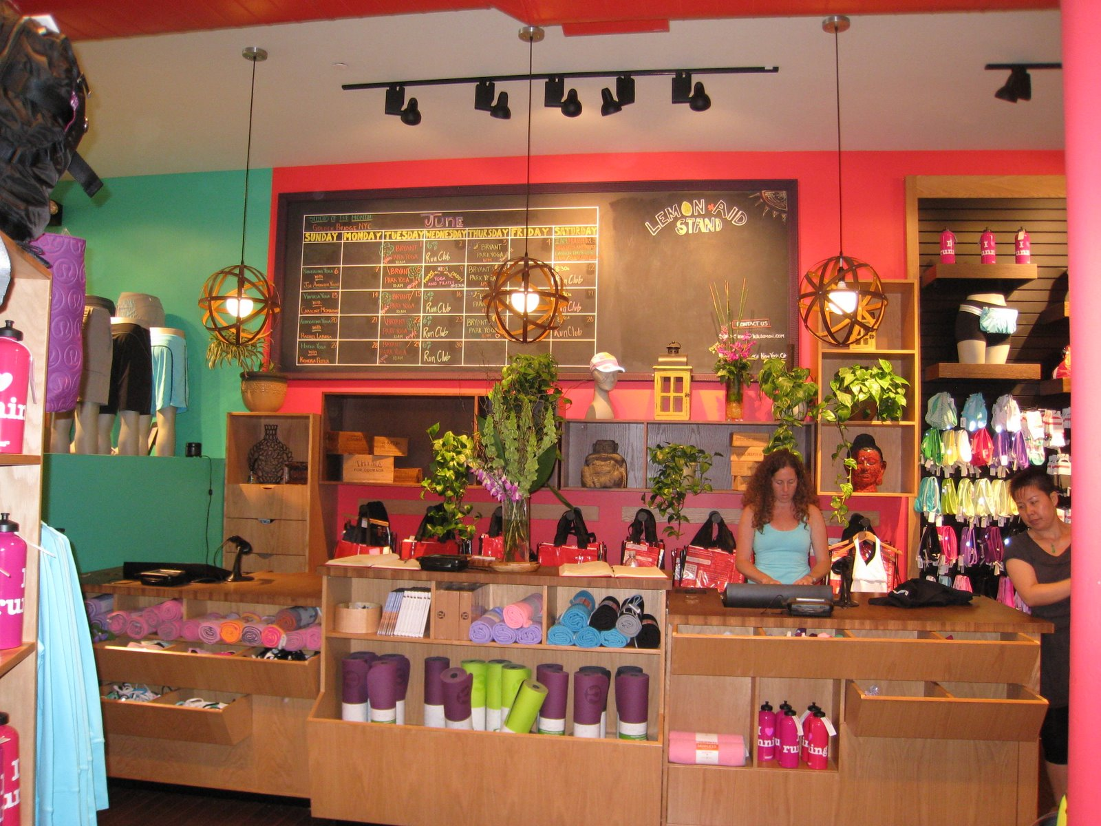Forum Clothing Stores