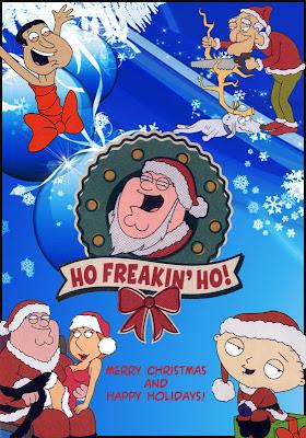 Happy Freakin Christmas Family Guy Wikiquote Esgmdz Mynewyearplus Site