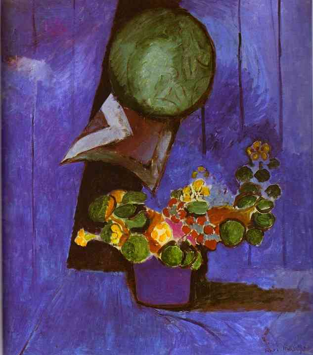 Henri Matisse Art Gallery Henri Matisse Art Flowers And