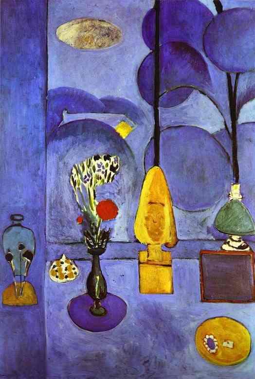 Henri Matisse Art Gallery