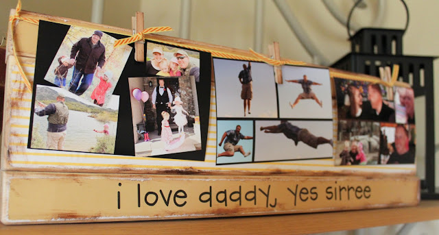Love My Daddy Signs I love daddy sign with 2x4sI Love My Daddy Signs