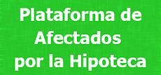 PLATAFORMA DE AFECTADOS POR LA HIPOTECA