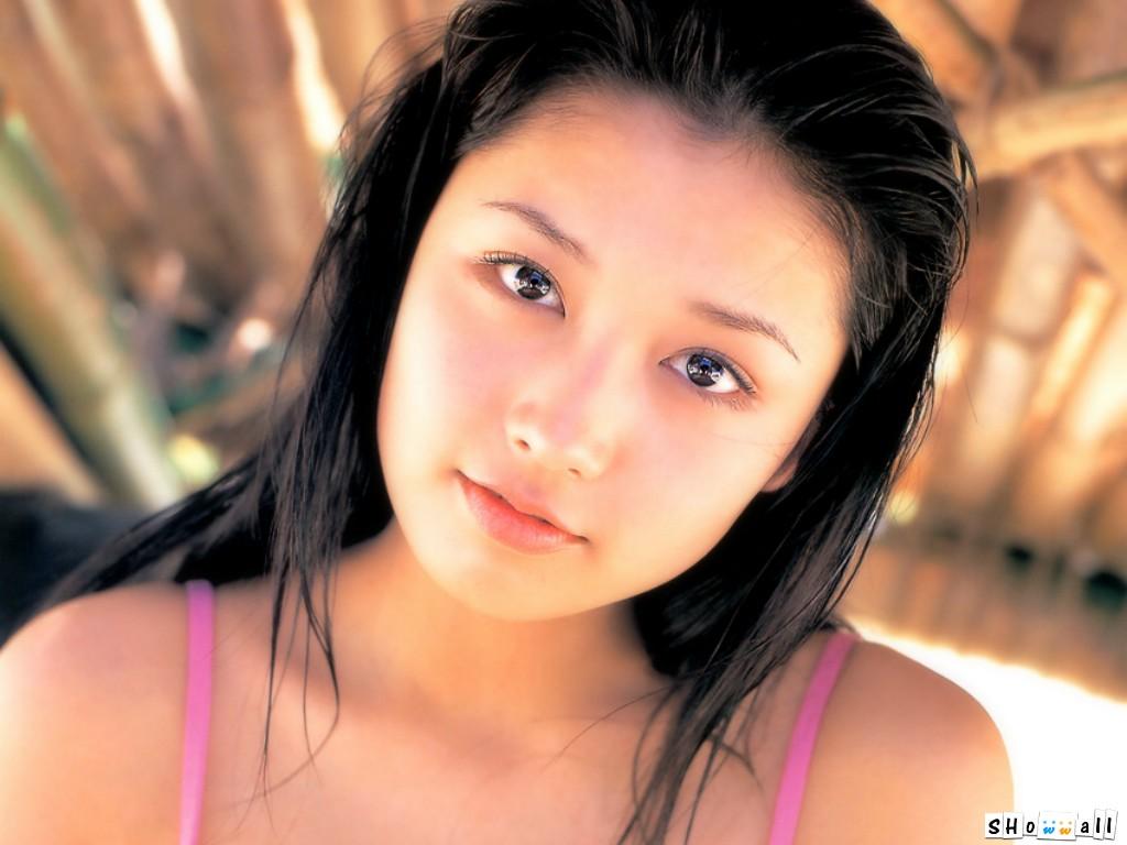 Japan Girls - Bikini Girls - Sexy Girls Mitsuya Yoko -9050