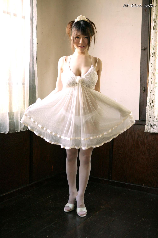 Mizuki Horii  Japan Girls - Bikini Girls - Sexy Girls-8311