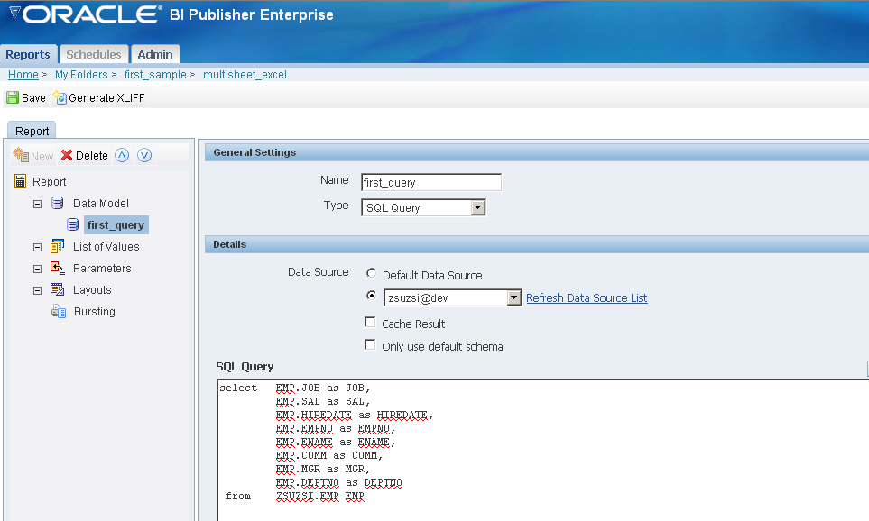 Hil & Co IT Solutions: Oracle BI Publisher Enterprise and