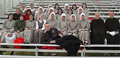 Roman Catholic Vocations: Prayer Request