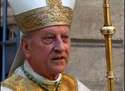 кардинал Франц Роде