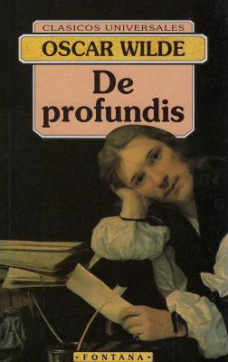 Profundis by Wilde, First Edition