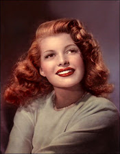 My Ideal, Rita Hayworth