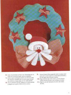 3 - Enfeite de Natal