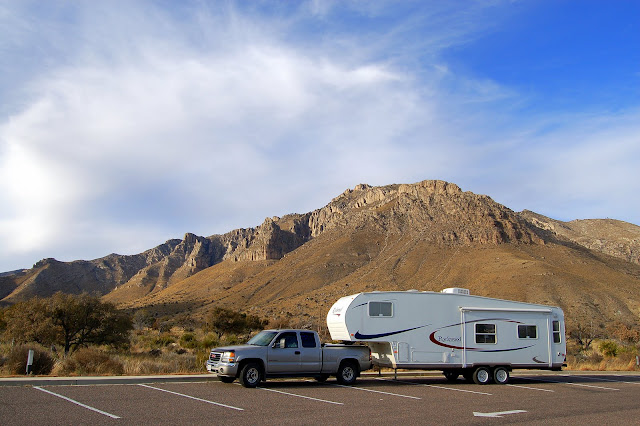 RV Tips For Your First Long Trip