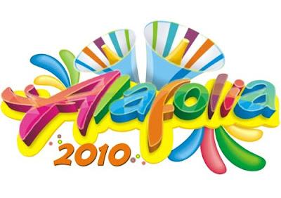 Micareta de Alagoinhas, Alafolia 2010 homenageia os 60 anos do trio elétrico
