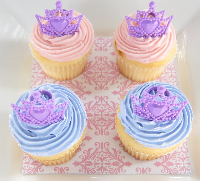Simplyiced Party Details Purple And Pink Princess Tea Party