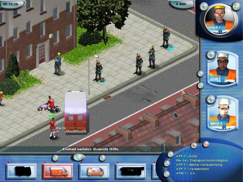 Feuerwehr Pc Spiele Kostenlos