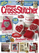 My Life in Stitches - CrossStitcher Magazine
