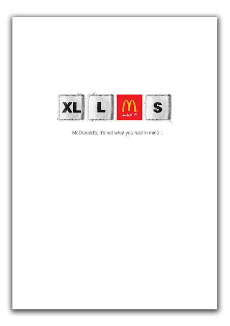 McDonald's Branding Analysis: 6 Type of McDonald's Advertising