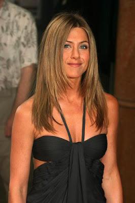 Lush Fab Glam Blogazine: Jennifer Aniston and Paul Rudds